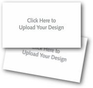 Upload a Complete Design Business Cards